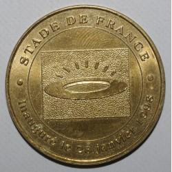 93 - SAINT DENIS - STADE DE FRANCE - INAUGURÉ LE 28 JANVIER 1998 - MDP - 1998