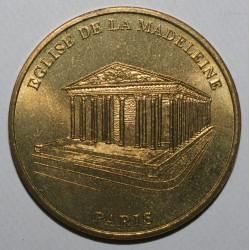 County 75 - PARIS - MADELAINE CHURCH - MDP - 2003