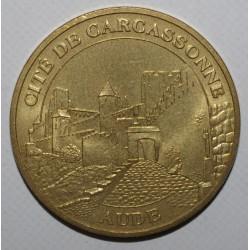 11 - CARCASSONNE - LA CITE - MDP - 2004