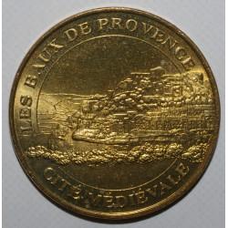 13 - LES BAUX DE PROVENCE - CITE MEDIEVALE - MDP - 2004