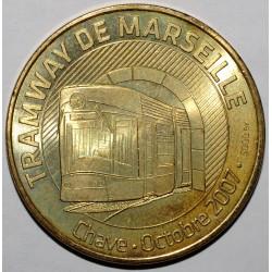 COUNTY 13 - MARSEILLE - STREETCAR - MDP - 2007