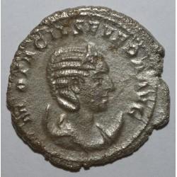 249 - OTACILIA SEVERA - ANTONINIANUS - R/ CONCORDIA AVGG
