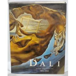 DALI de René Passeron - Edition Ars mundi 1980