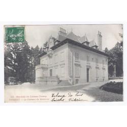 02000 - CHIERRY - LE CHÂTEAU DE BELLEVUE