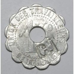 TERGNIER ( 02 ) - 1 Kilo BRED - ND - CT ROUND - GE 2.7