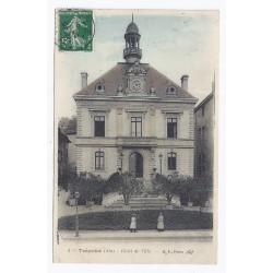 01600 - TREVOUX - HOTEL DE VILLE