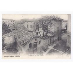 01480 - ARS - PRESBYTÈRE