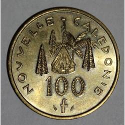 NOUVELLE CALEDONIE - KM 15 - 100 FRANCS 1994 - SUPERBE