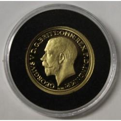 GREAT BRITAIN - SOUVERAIN 1920 - COPY - GOLD