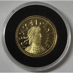 GREAT BRITAIN - PENNY 796 - 821 - COPY - GOLD