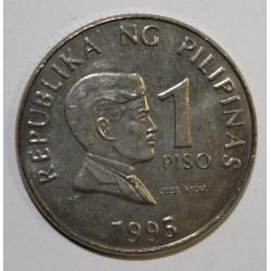 PHILIPPINES - KM 269 - 1 PISO 1995