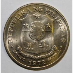 PHILIPPINES - KM 203 - 1 PISO 1972