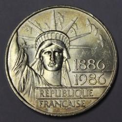 GADOURY 901 - 100 FRANCS 1986 TYPE LIBERTE - KM 960