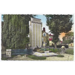County 02400 - CHATEAU THIERRY - MEMORIAL