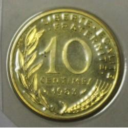 GADOURY 293 - 10 CENTIMES 1983 TYPE MARIANNE - KM 929