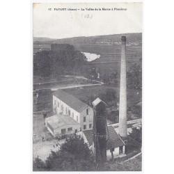 02310 - PAVANT - LA VALLEE DE LA MARNE A PISSELOUP