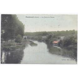 02160 - PONTAVERT - LES BORDS DE L'AISNE