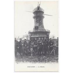 02160 - PONTAVERT - LE MOULIN