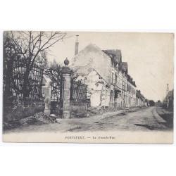 02160 - PONTAVERT - LA GRANDE RUE