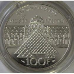 GADOURY 924 - 100 FRANCS 1993 TYPE LIBERTE GUIDANT LE PEUPLE - ESSAI