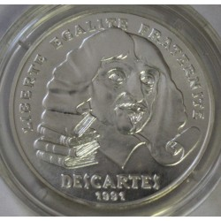 GADOURY 906 - 100 FRANCS 1991 TYPE DESCARTES - ESSAI