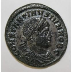 337 - 340 - CONSTANTIN II - PETIT BRONZE - R/ DOMINOR NOSTROS CAES