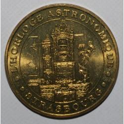 67 - STRASBOURG - HORLOGE ASTRONOMIQUE - MDP 2003