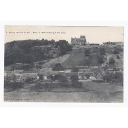 02220 - MONT NOTRE DAME - AVANT LA 2eme INVASION - 18 MAI 1918
