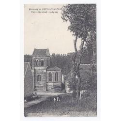 02470 - VICHEL-NANTEUIL - L'ÉGLISE