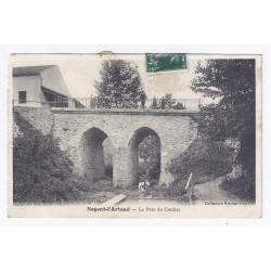 02310 - NOGENT L'ARTAUD - LE PONT DU CROCHET