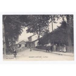 02310 - NOGENT L'ARTAUD - LE GARE