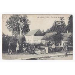 02170 - LE NOUVION EN THIERACHE - RUE DE LA CROIX