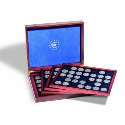VOLTERRA QUATTRO DE LUXE FOR 140 COINS - 2 EURO COINS - REF 348031