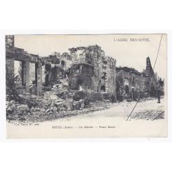 02370 - OSTEL - LA MAIRIE