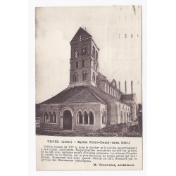 County 02000 - URCEL - NOTRE DAME CHURCH