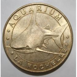 COUNTY 17 - LA ROCHELLE - AQUARIUM - GRAY SHARK - MDP - 2003