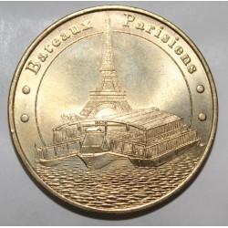 County 75 - PARIS - BOAT 1957-1997 - MDP - 2005