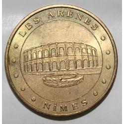 30 - NIMES - LES ARENES - MDP - 2005