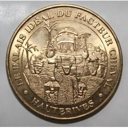 26 - HAUTERIVES - PALAIS IDÉAL DU FACTEUR CHEVAL - MDP - 2005