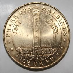 17 - SAINT CLEMENT DES BALEINES - PHARE DES BALEINES - MDP - 2005