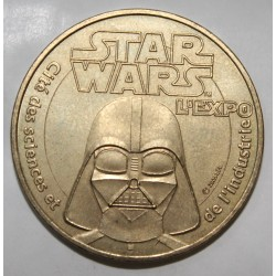County 75 - PARIS - STAR WARS - DARTH VADER - MDP - 2005