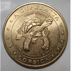 County 20 - UCCIANI - A CUPULATTA - TURTLE - MDP - 2004