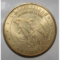 06 - ANTIBES - MARINELAND - LES DAUPHINS - MDP - 2004