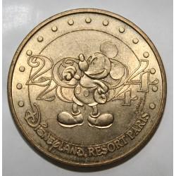 77 - MARNE LA VALLÉE - DISNEYLAND RESORT PARIS - MDP 2003