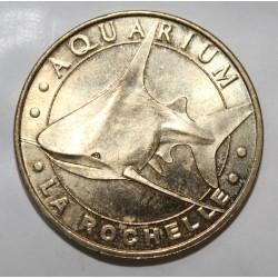 COUNTY 17 - LA ROCHELLE - AQUARIUM - GRAY SHARK - MDP - 2005