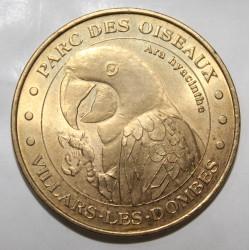 01 - AIN - VILLARS LES DOMBES - PARC DES OISEAUX - MDP - 2005