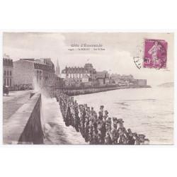 35800 - SAINT MALO - LE SILLON