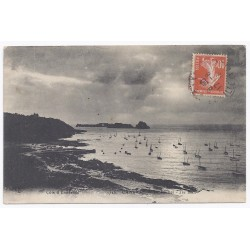 35260 - CANCALE - LE ROCHER