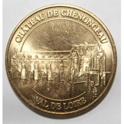 37 - CHENONCEAUX - CHATEAU - MDP - 2004