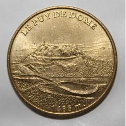 63 - CLERMONT FERRAND - LE PUY DE DÔME - MDP 2005